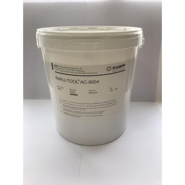 Σκόνη για Ρητίνη Πολυουρεθάνης Raku-Tool AC-9004 20kg  ΥΛΙΚΑ ΓΙΑ ΚΑΛΟΥΠΙΑ Προϊόντα Υψηλής Τεχνολογίας - e-mercouris.gr