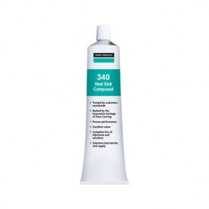 DOW 340 100gr - Θερμοαγώγιμη Πάστα Σιλικόνης ΡΗΤΙΝΕΣ ΓΙΑ ΗΛΕΚΤΡΟΝΙΚΑ Προϊόντα Υψηλής Τεχνολογίας - e-mercouris.gr