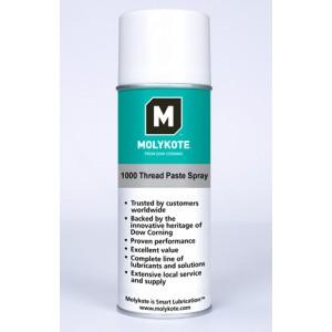 Λιπαντικα - Molykote 1000 Spray 400ml - Λιπαντική Πάστα ΛΙΠΑΝΤΙΚΑ e-mercouris.gr