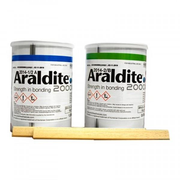 Araldite 2014-2 2kg – Εποξική Κόλλα 2 Συστατικών ΚΟΛΛΕΣ – ΣΤΕΓΑΝΟΠΟΙΗΤΙΚΑ e-mercouris.gr