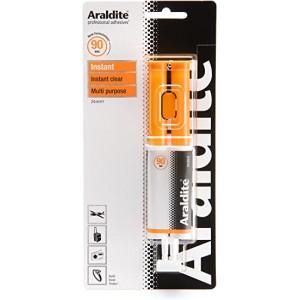 Araldite Instant 24ml – Εποξική Κόλλα 2 Συστατικών  ΚΟΛΛΕΣ – ΣΤΕΓΑΝΟΠΟΙΗΤΙΚΑ Προϊόντα Υψηλής Τεχνολογίας - e-mercouris.gr