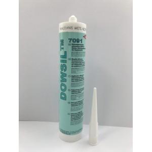 Dowsil 7091 310ml Λευκό – Κόλλα Σιλικόνης ΚΟΛΛΕΣ – ΣΤΕΓΑΝΟΠΟΙΗΤΙΚΑ Προϊόντα Υψηλής Τεχνολογίας - e-mercouris.gr
