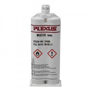Plexus MA310 50ml – Μεθακρυλική Kόλλα 2 συστατικών ΚΟΛΛΕΣ – ΣΤΕΓΑΝΟΠΟΙΗΤΙΚΑ Προϊόντα Υψηλής Τεχνολογίας - e-mercouris.gr